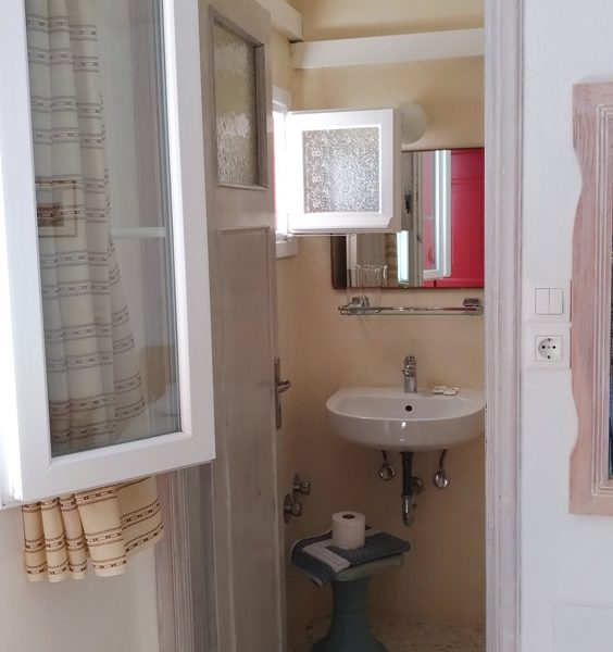 Mykonos Rooms For Rent - Marina In Town Pension (33)