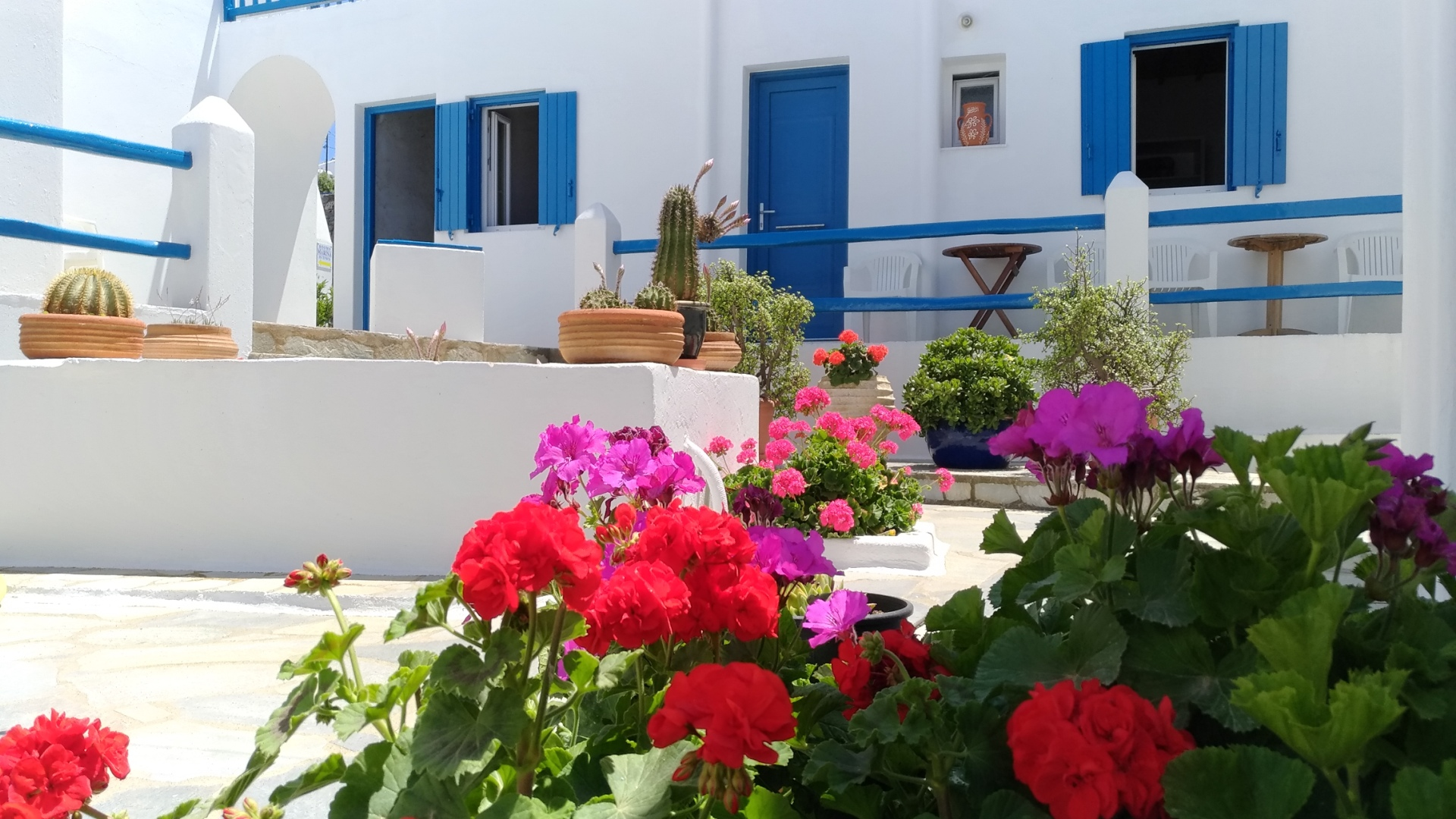 Mykonos Marina In Town - Rooms for rent - Slider 3